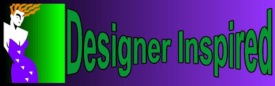DESIGNER INSPIRED: Designer knock offs. Why stores sell them? Do you buy them? And what do you think of it?