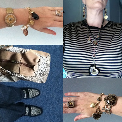 MY STYLE: WHAT I WORE