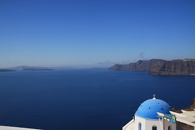 PLACES I WANT TO GO: Greece and the Greek Islands