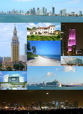 PLACES I WANT TO GO: Miami
