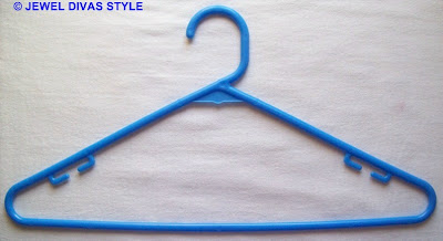 STYLE FAILURES: wire coat hangers. And then I found this website!
