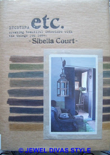 STYLE FAILURE: Sibella Court's Etcetera etc.