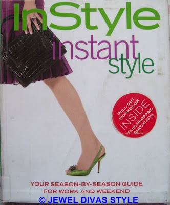 BOOK STYLE: Fashion & Style 101