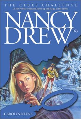 PLACES I WANT TO GO: Emerson College. Nancy Drew style of course!