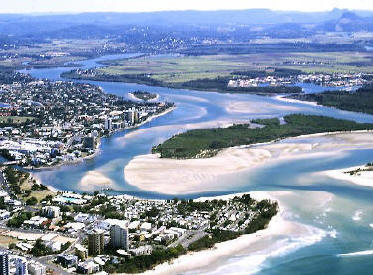 PLACES I WANT TO GO: Queensland's Sunshine Coast