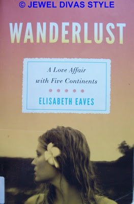 "BOOK STYLE: ""Wanderlust' did not make me want to wander!"