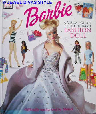 BOOK STYLE: Barbie Style 101