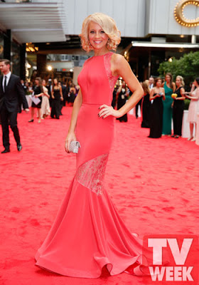 STAR STYLE: The good, the bad, and the ugly of the 2013 TV WEEK Logie Awards red carpet looks.