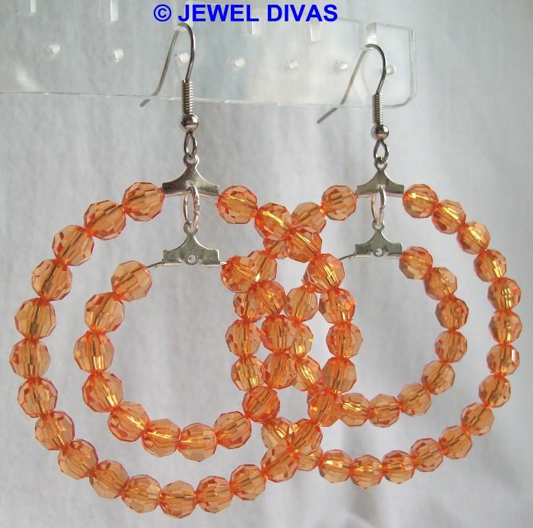 AC FANTA earrings