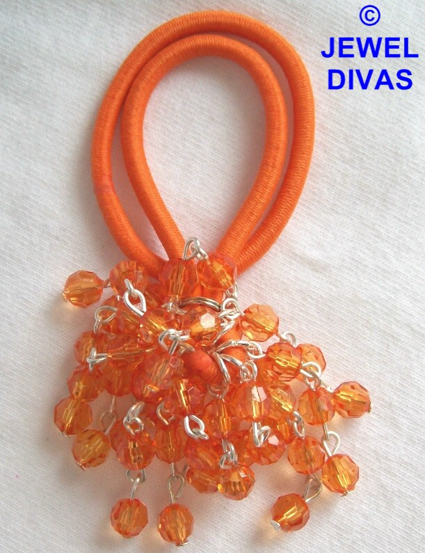 AC FANTA hair ties