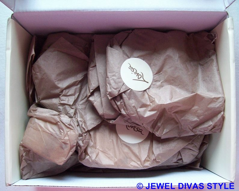 LOVISA BOX 1 GOODIES