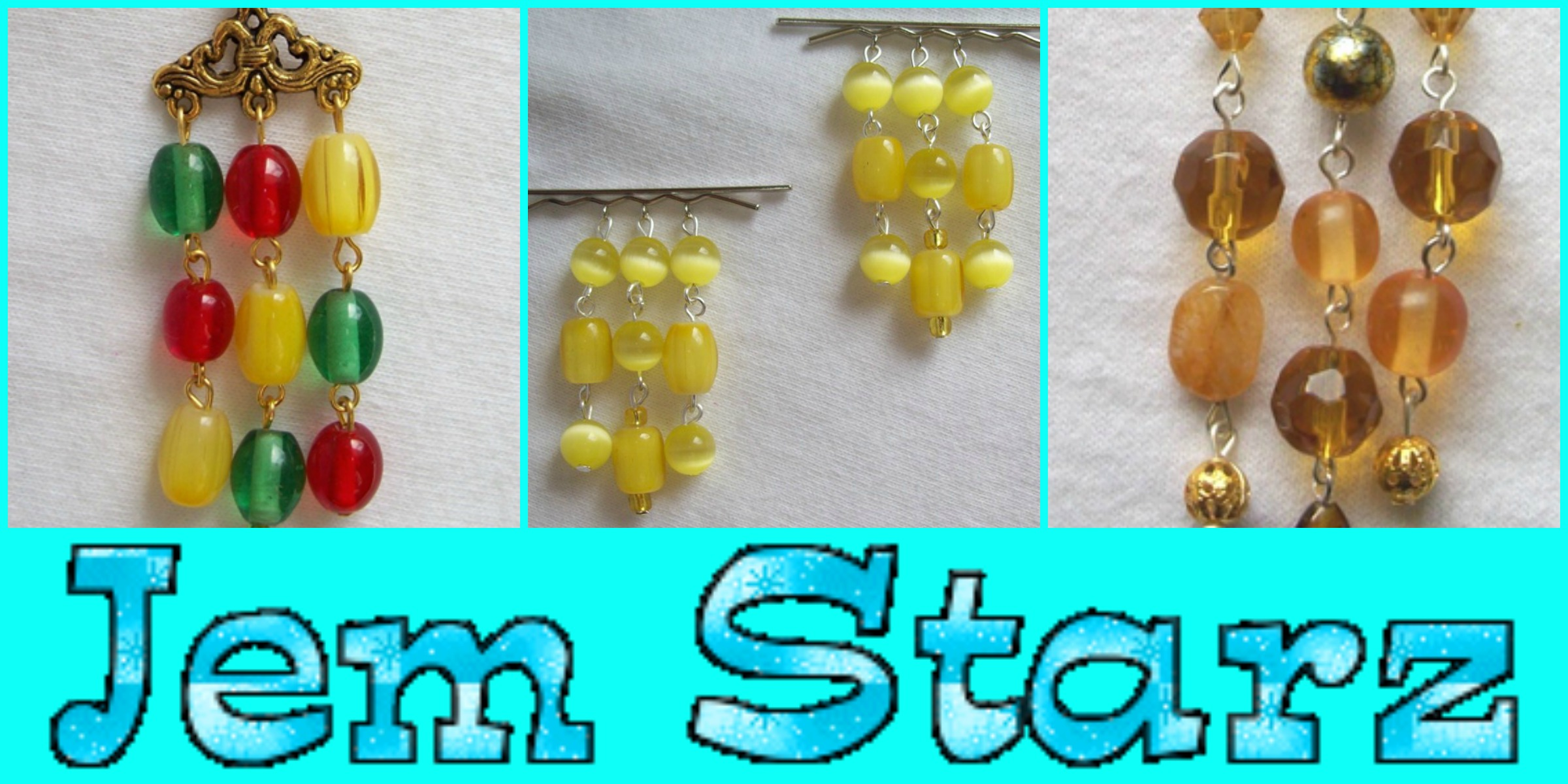 JEM STARZ: Final days for Jem Starz accessories