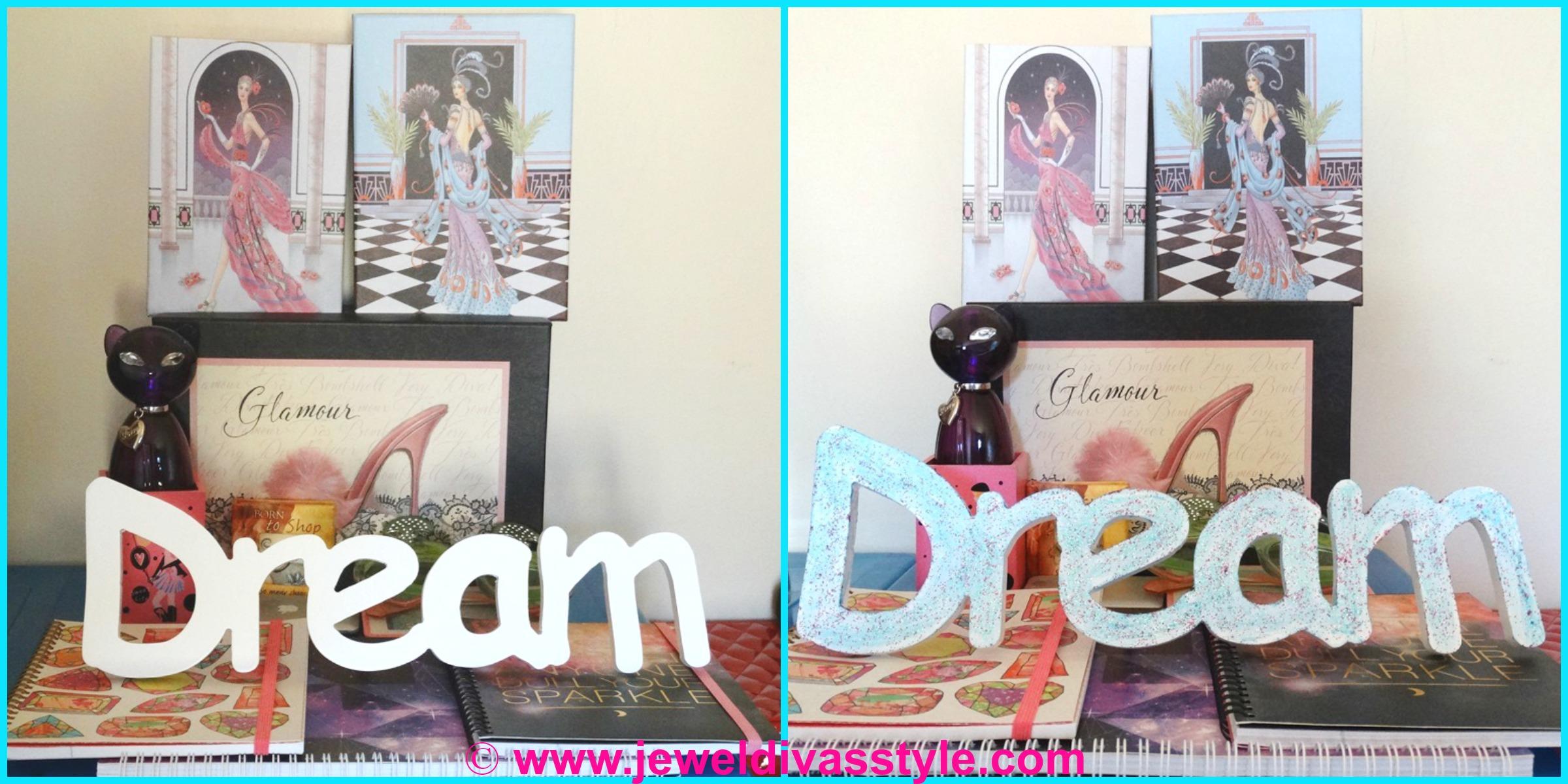 HOME & DÉCOR STYLE: Dream