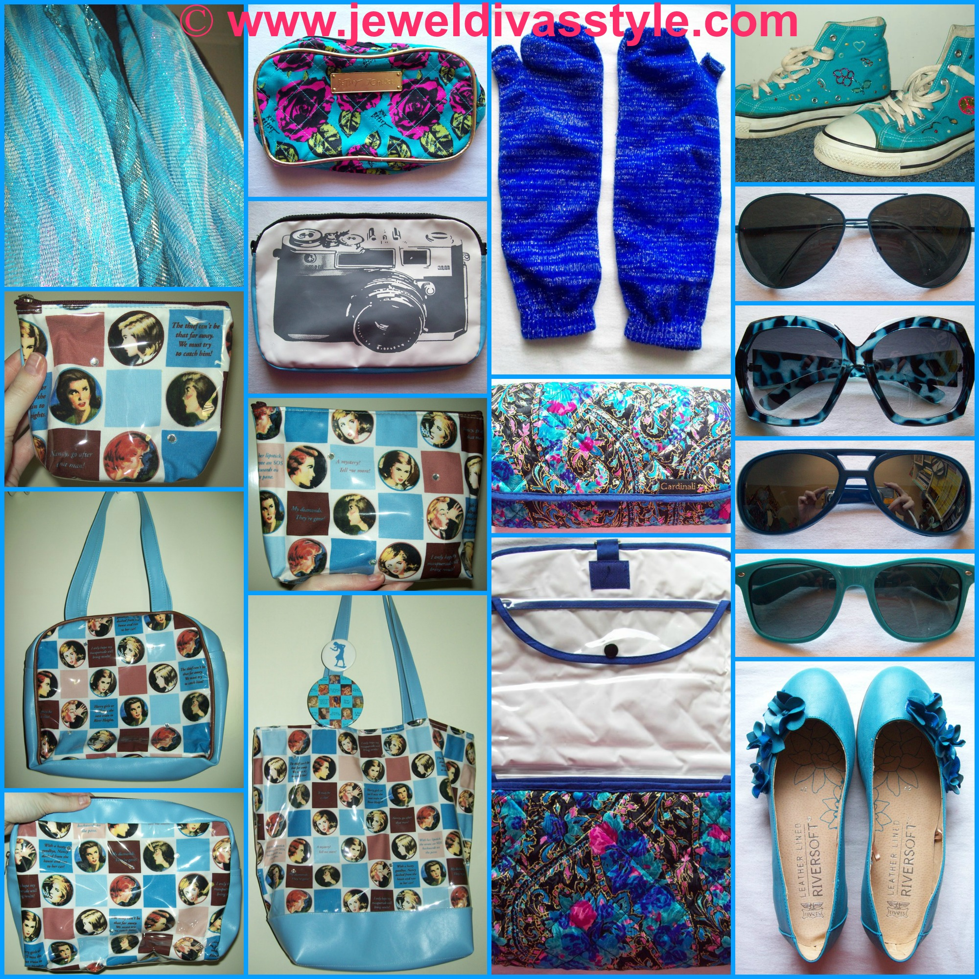 JDS PERSONAL ACCESSORIES COLLECTION