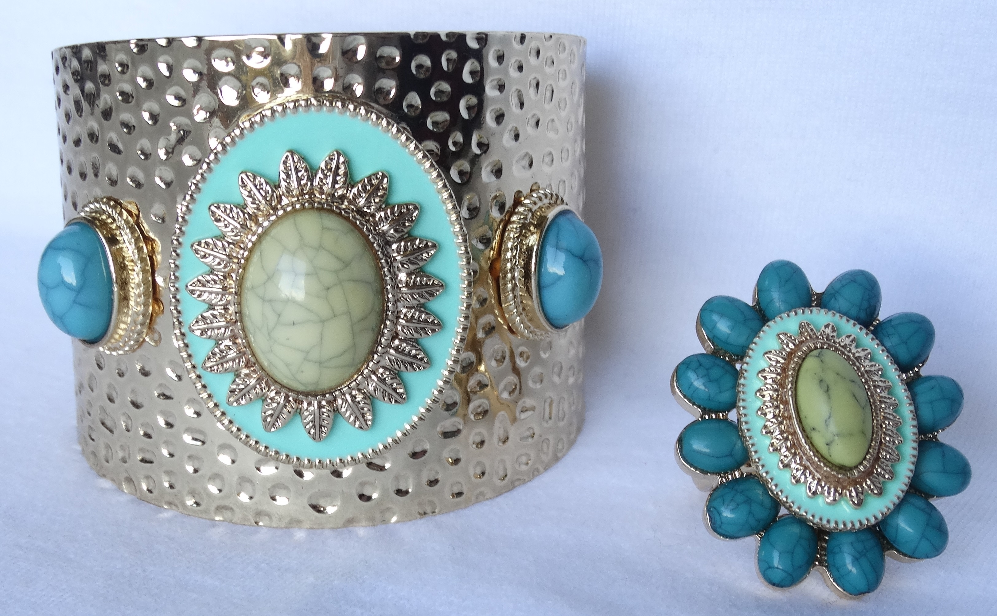JDS PERSONAL COLLECTION BLUE JEWELS