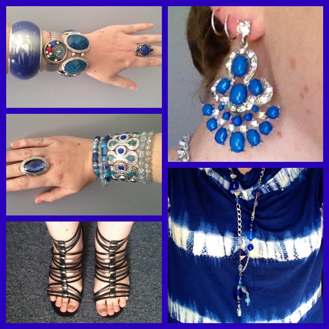 JDS MY STYLE: WHAT I WORE