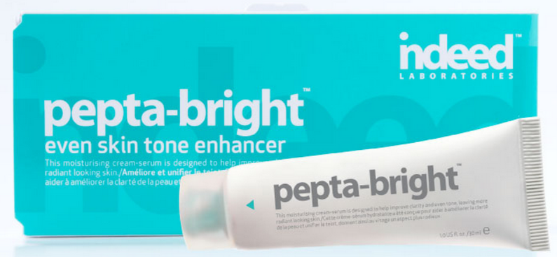 HEALTH & BEAUTY STYLE: Indeed Laboratories Pepta-Bright