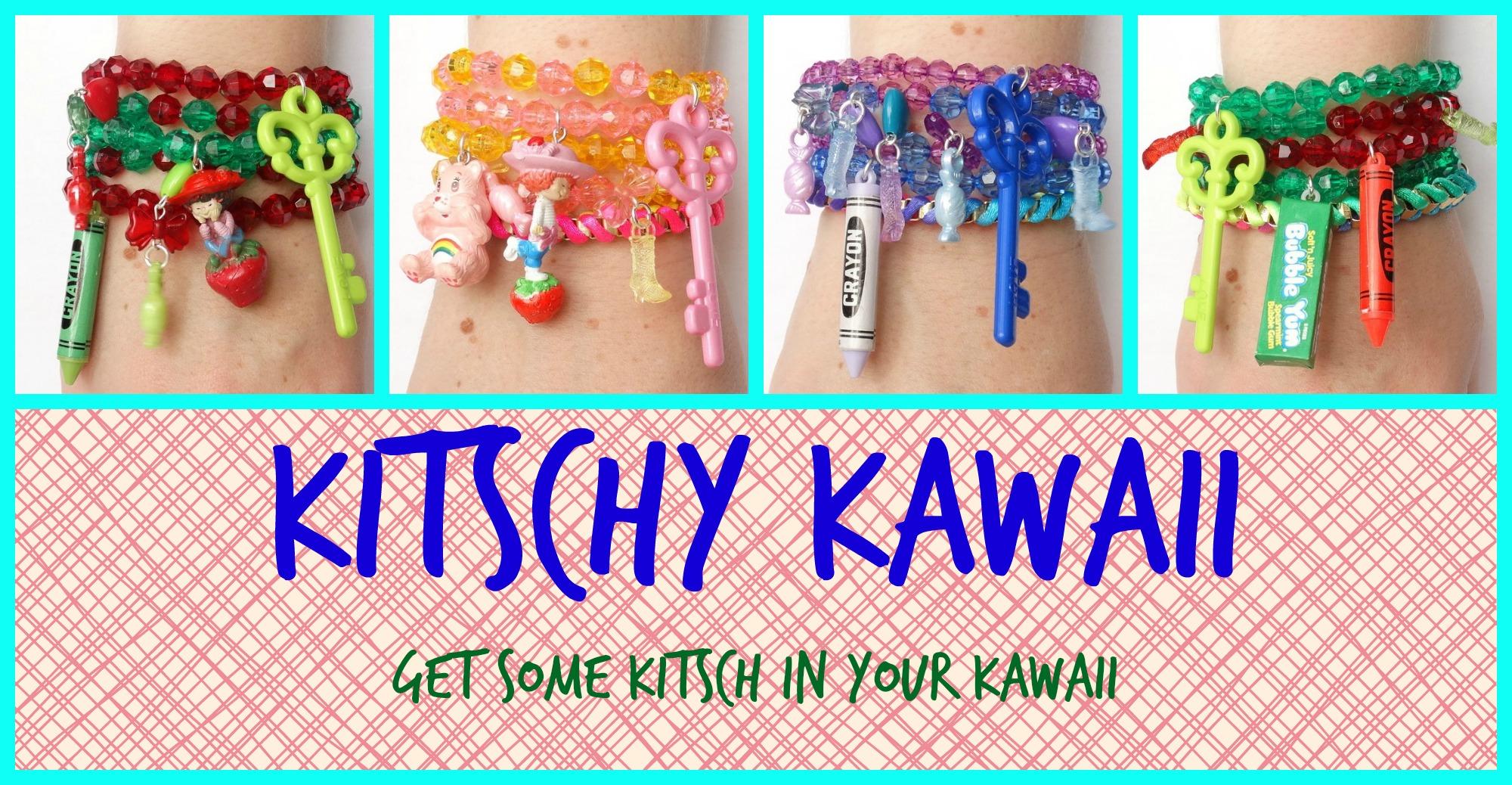 KITSCHY KAWAII