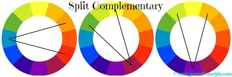 JDS - DAY5 - SPLIT COMPLEMENTARY