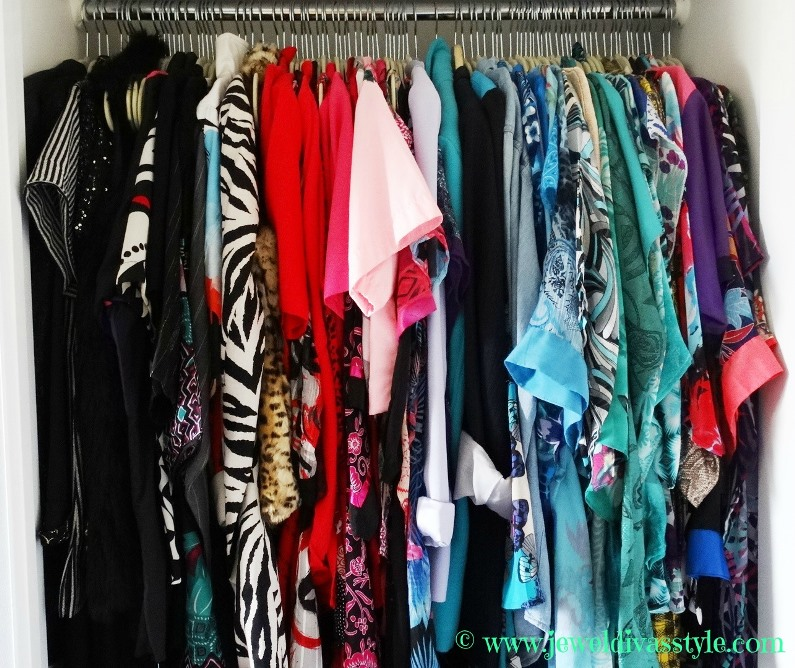 JDS - TOP CLOTHES AFTER