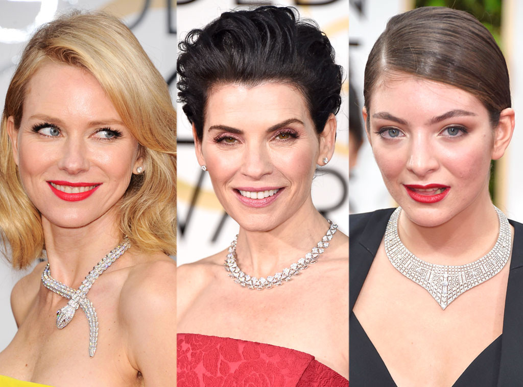 ACCESSORY STYLE: American Awards Season's dismal turn out in jewellery, and why the #askhermore campaign will result in no more freebies for celebrities.