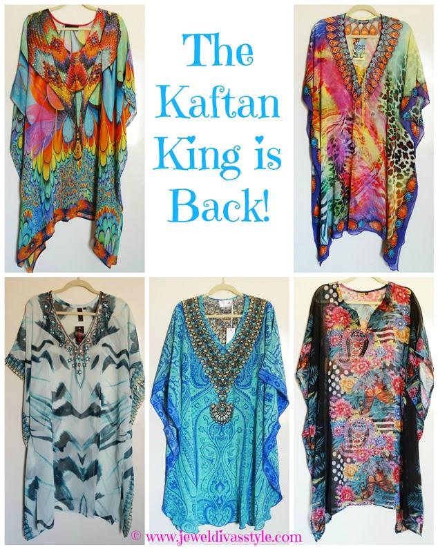 JDS - KAFTAN KING IS BACK