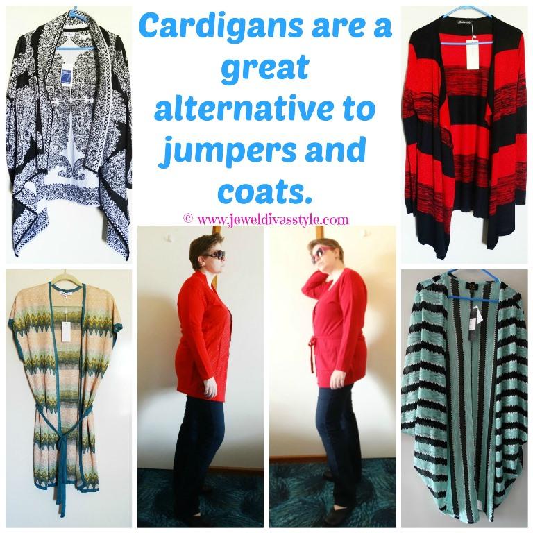 JDS - CARDIGANS