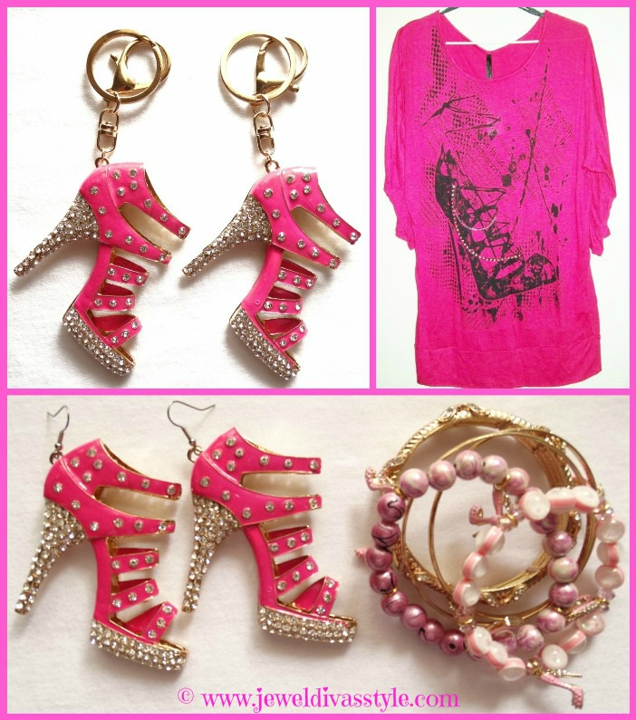 ACCESSORY STYLE: Awesome jewels made for awesome clothes