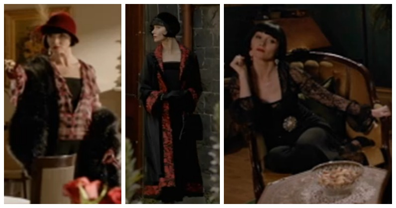 JDS - MISS FISHER S3 EP3.2