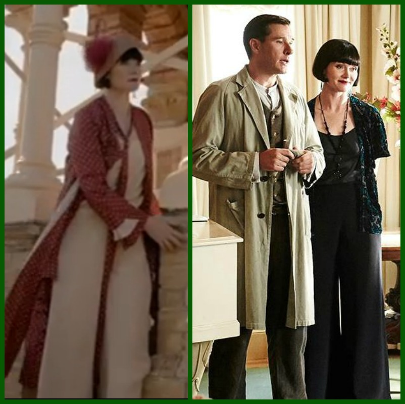 JDS - MISS FISHER S3 EP5.2