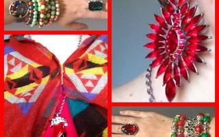 MY STYLE: Aztec Warrior