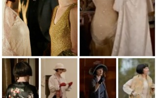 FASHION STYLE: The Fabulously Glamorous Miss Phryne Fisher, season finale recap 8