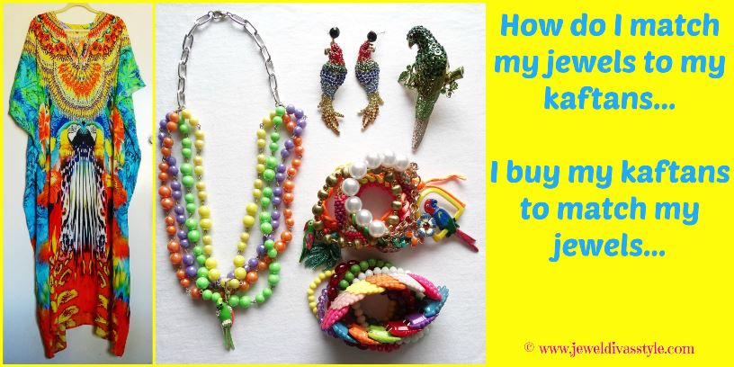 JDS - MATCHING JEWELS TO YOUR KAFTANS