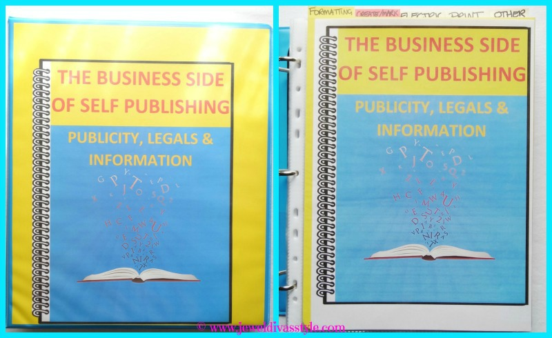 JDS - BUSINESS SIDE TO SELF PUBLISHING FOLDER1