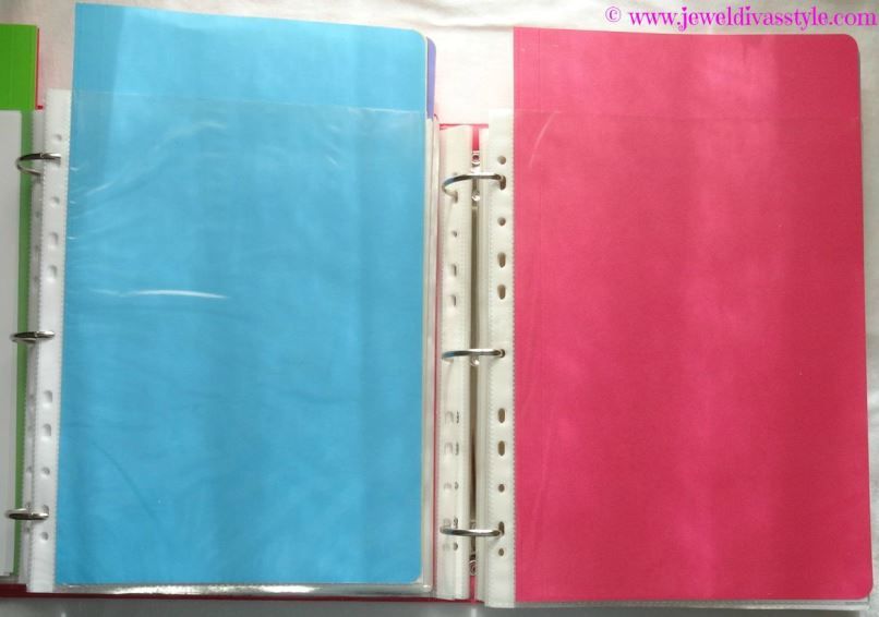 JDS - HOW TO MAKE TABBED INSERTS 3