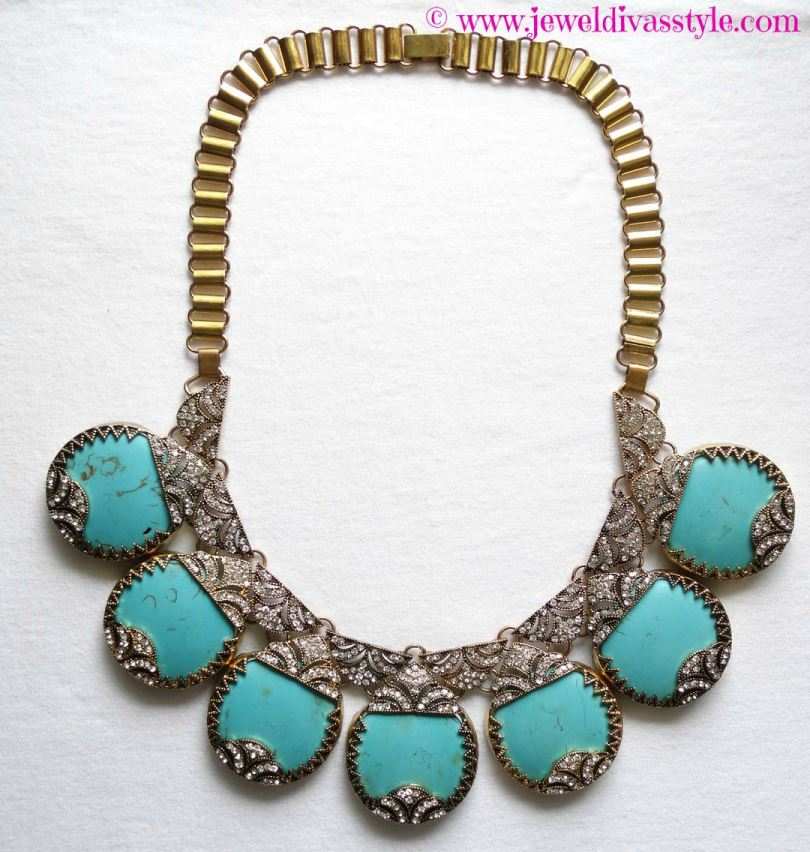 JDS - GLAMAZON NECKLACE1