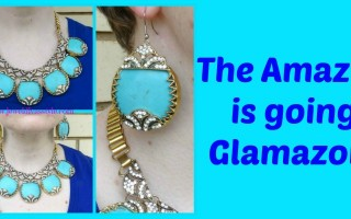 DESIGNER INSPIRED: The Amazon is Going Glamazon!