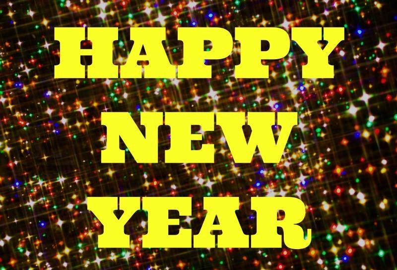 JDS - HAPPY NEW YEAR