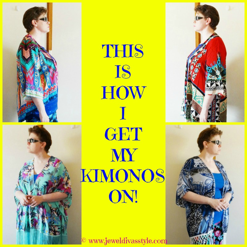 JDS - THIS IS HOW I GET MY KIMONOS ON!