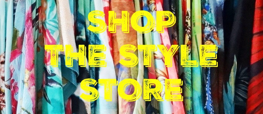 SLIDER - SHOP THE STYLE STORE