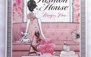 BOOK STYLE: Megan Hess