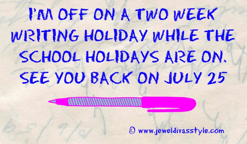 JDS - WRITING HOLIDAY.2