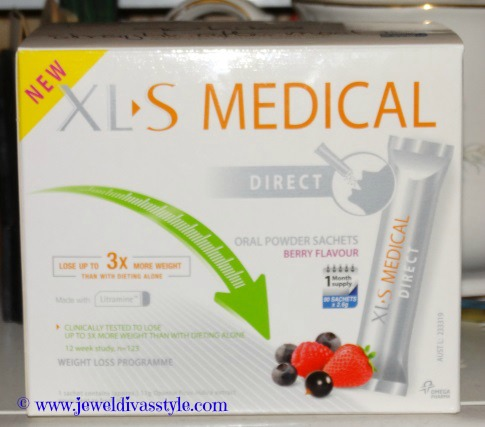 JDS - XLS WEIGHT LOSS1