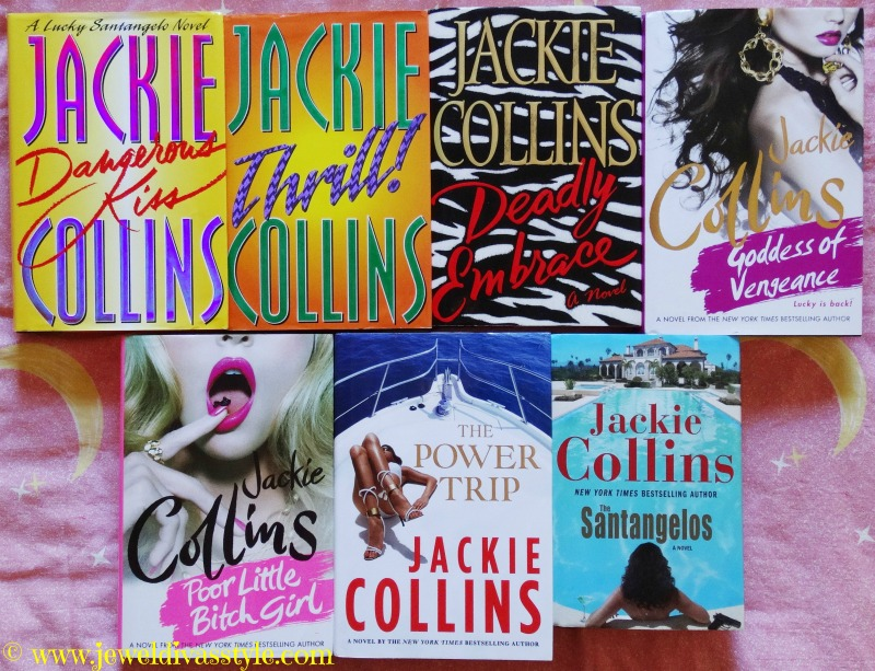 JDS - JC BOOKS EBAY LOT2