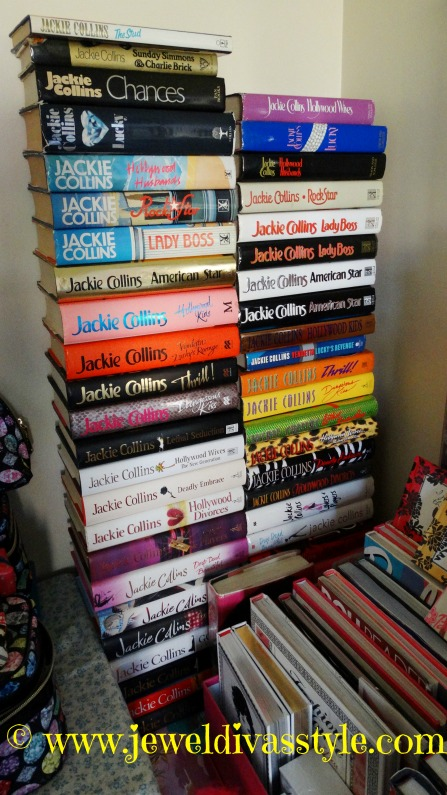 JDS - JC BOOKS HARD COVERS