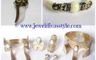 New White Jewels