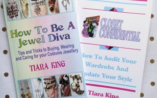 HOW TO BE A JEWEL DIVA and CLOSET CONFIDENTIAL now out in paperback!