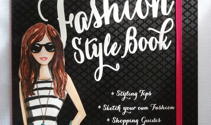 BOOK STYLE: Fashion Style Book by Bonnie Marcus