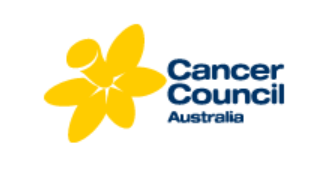 I SUPPORT THE CANCER COUNCIL OF AUSTRALIA