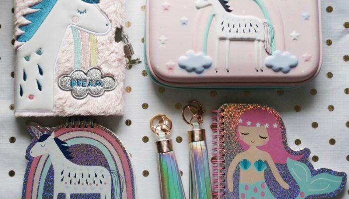 STYLE NOTES: My Latest Unicorn Shopping haul